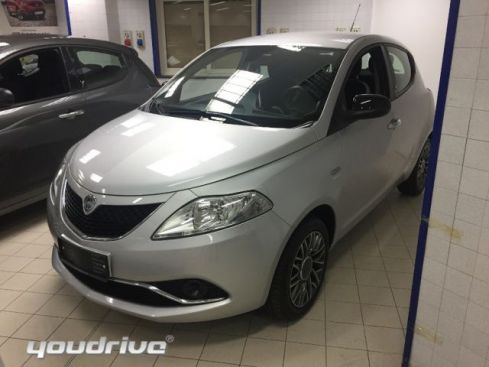 LANCIA Ypsilon *New Model