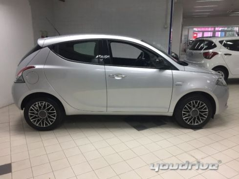 LANCIA Ypsilon #New Model