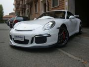 PORSCHE 991 GT3 FULL ITALIANA REALMENTE DISPONIBILE!!