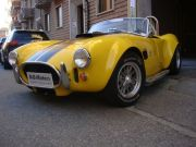 AC COBRA 289 SMALL BLOCK 300 CV TOP CONDITIONS!