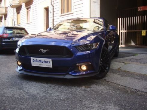 FORD Mustang GT 5.0 AUT. UFFICIALE FULL FULL!!