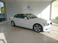 BMW 320 D CAT COUPÉ FUTURA