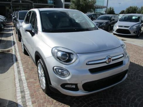 FIAT 500X 1.6 M-Jet 120 CV Lounge Pack Winter