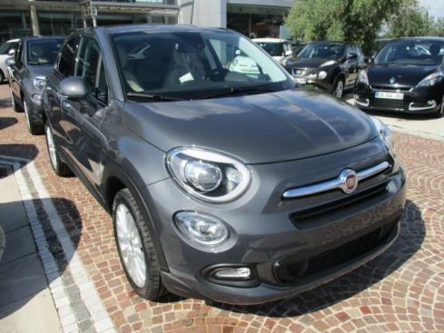 FIAT 500X 1.6 MultiJet 120 CV Lounge Pack Winter