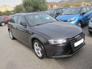 AUDI A4 AVANT 2.0 TDI 143CV F.AP. ADVANCED Usata 2012