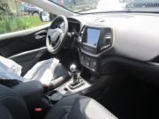 JEEP CHEROKEE 2.0 MJT II LIMITED + TETTO APRIBILE Km 0 2015