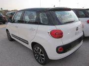 FIAT 500L 1.3 MJET 85 CV DUALOGIC LOUNGE BI-COLOR Km 0 2015