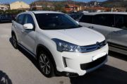 CITROEN C4 AIRCROSS 1.8 HDI 150 STOP&START 2WD SEDUCTION Usata 2012