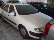 CITROEN XSARA 1.9 DIESEL CAT 5P. BREAK ENTREPRISE X Usata 1999