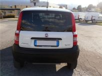 FIAT PANDA VAN 1.2 NATURAL POWER - METANO - IVA ESP Usata 2011