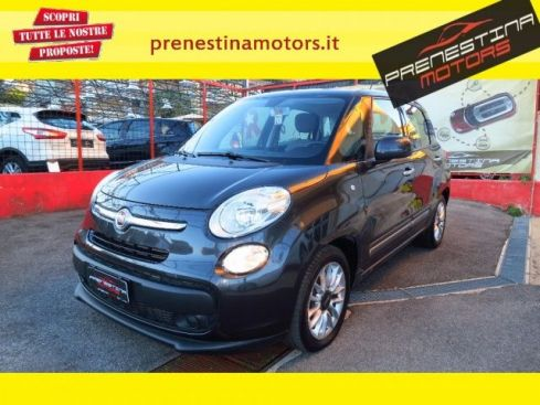 FIAT 500L 1.3 Multijet 95 CV Dualogic Pop Star