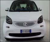 Smart ForTwo 70 1.0 Proxy
