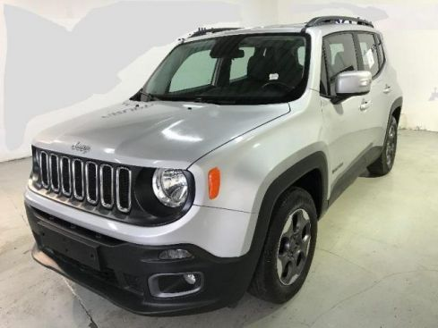 JEEP Renegade 1.6 Mjt 120 CV Longitude Visibile in sede