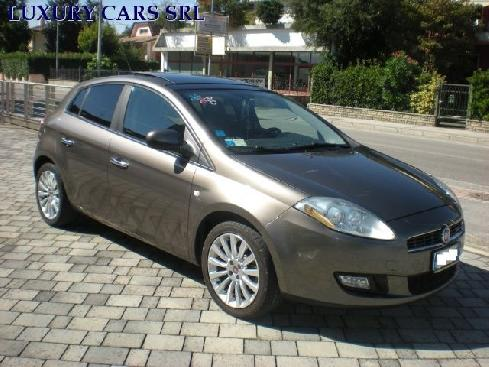 FIAT Bravo 1.9 MJT 150 CV Emotion TETTO PAN/SENSORI
