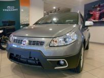 Fiat SEDICI EMOTION Km 0 2014
