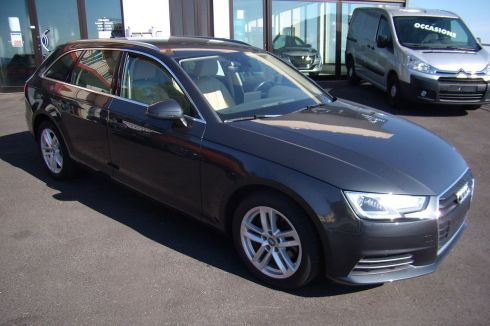 AUDI A4 2.0 TDI 150cv Business