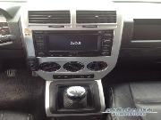 Jeep COMPASS 2.0 TURBODIESEL LIMITED Usata 2008