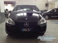 MERCEDES-BENZ A 160 BLUEEFFICIENCY START E STOP