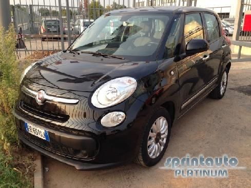 FIAT 500 1.3 Multijet 85 CV Pop Star, USB, CRUISE