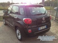 FIAT 500 1.3 MULTIJET 85 CV POP STAR, USB, CRUISE Usata 2013