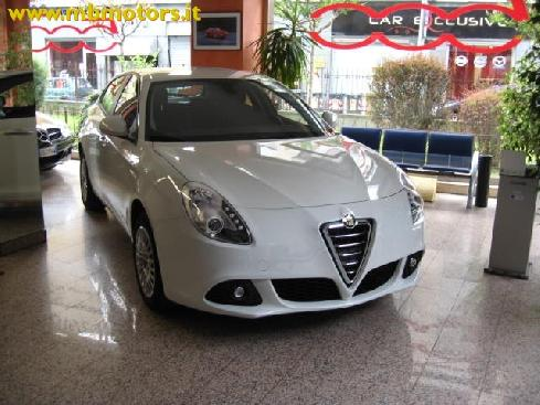 ALFA ROMEO Giulietta 1.4 Turbo 120 CV Progression