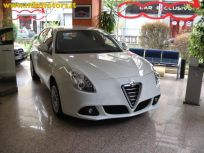 ALFA ROMEO GIULIETTA 1.4 TURBO 120 CV PROGRESSION Km 0 2013