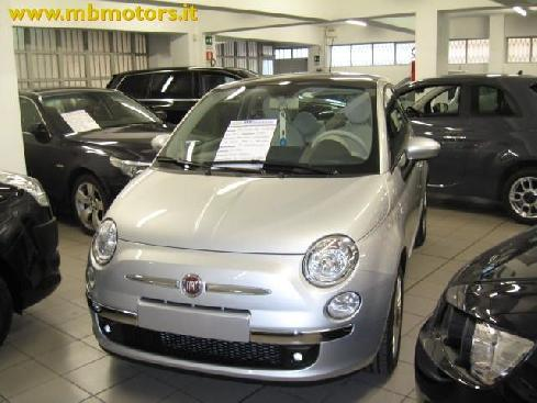 FIAT 500 1.2 POP STAR GPL