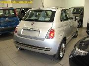 FIAT 500 1.2 POP STAR GPL Km 0 2014