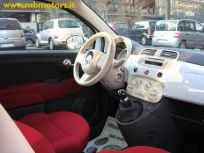 FIAT 500 1.2 POP STAR Km 0 2014
