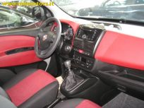 FIAT DOBLÒ 1.4 T-JET 16V NATURAL POWER DYNAMI Usata 2014