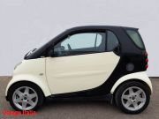 SMART FORTWO 800 CDI PULSE CLIMA,KM.ORIGINALI Usata 2002