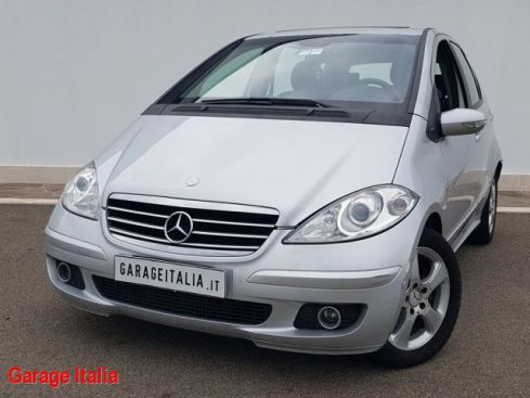 MERCEDES-BENZ A 180 CDI AVANTGARDE TETTO FULL PREZZO INTRATTABILE