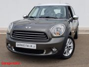 MINI COUNTRYMAN MINI COOPER D Usata 2011