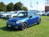 MINI ONE MINI 1.4 16V CHILI