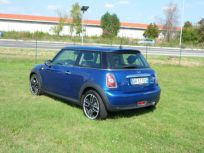 MINI ONE MINI 1.4 16V CHILI Usata 2007