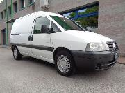 CITROEN JUMPY 2.0 HDI 94CV CON CLIMA RADIO CD