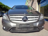 Mercedes-Benz B 180 BLUEEFFICIENCY DESIGN PRONTA CONSEGNA! Usata 2013