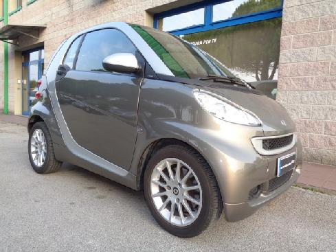SMART ForTwo 1000 52 kW MHD COUPE\' PASSION