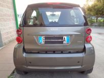 Smart FORTWO 1000 52 KW MHD COUPE\' PASSION Usata 2012