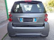 SMART FORTWO MHD LIMITED EDITION INTERNI PELLE NAVIGA Usata 2012
