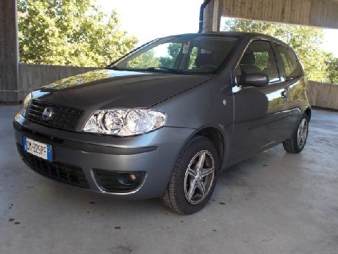 FIAT Punto 1.2 16V 3 porte Emotion GPL