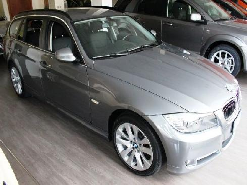 BMW 320 d cat xDrive Touring AUT+NAVI+TEL+PDC+SO