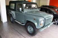 LAND ROVER DEFENDER 110 2.4 TD4 STATION WAGON UNICO ESEMPLAR