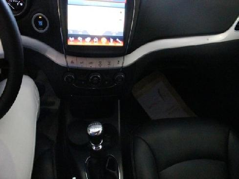 FIAT Freemont 2.0 Multijet 170 CV Lounge navi+telecame