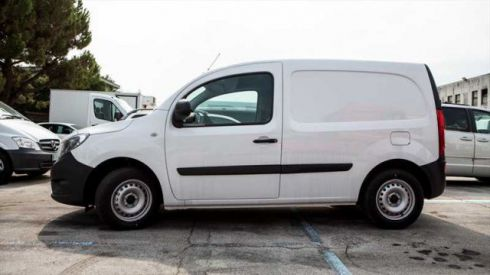MERCEDES-BENZ Citan 1.5 111 CDI Furgone Long