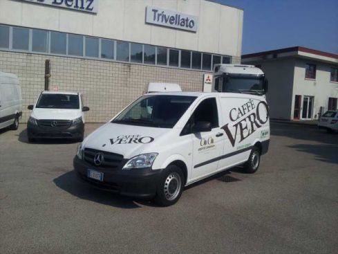 MERCEDES-BENZ  Other Vito 2.2 113 CDI TN Furgone Long