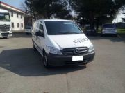 MERCEDES-BENZ OTHER VITO 2.2 113 CDI TN FURGONE LONG Usata 2011