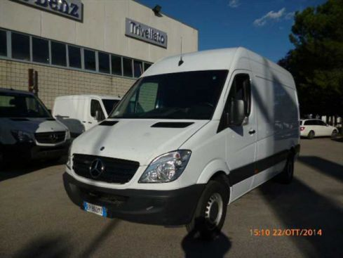MERCEDES-BENZ  Other Sprinter F37/35 313 CDI TN Furgone