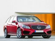 MERCEDES-BENZ E 220 BLUETEC S.W. 4MATIC AUTOMATIC EXECUTIVE Nuova