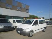 MERCEDES-BENZ OTHER VITO 2.2 113 CDI KOMBI CREW LONG Usata 2013